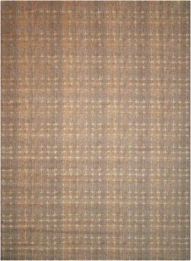 Nourison Silken Allure Grey