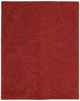 Nourison Zen Shag, Red