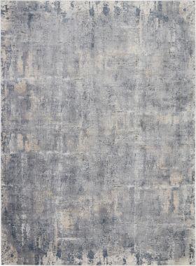 """Nourison Rustic Textures Grey/Beige 7'10"""" x 10'6"""""""