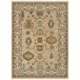 Oriental Weavers Anatolia 530w Sand
