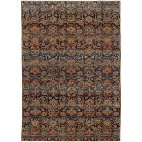 Oriental Weavers Andorra 6836c Multi