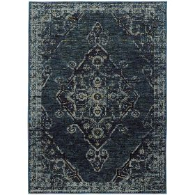 Oriental Weavers Andorra 7135f Blue