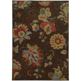 Oriental Weavers Arabella 41908 Brown