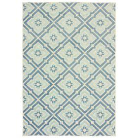 Oriental Weavers Barbados 1801h Blue