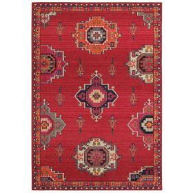 Oriental Weavers Bohemian 1801r Pink