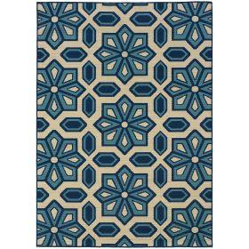 Oriental Weavers Caspian 969w Ivory