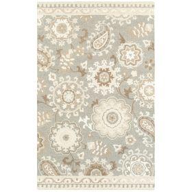 Oriental Weavers Craft 93003 Grey