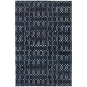Oriental Weavers Ellerson 8021x Navy