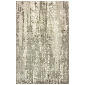 Oriental Weavers Formations 70006 Grey
