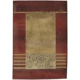Oriental Weavers Generations 213r Red