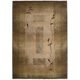 Oriental Weavers Generations 544g Green