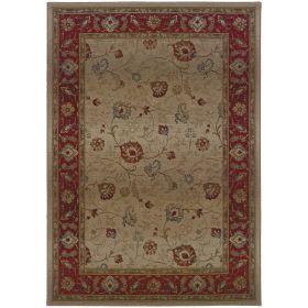 Oriental Weavers Genesis 521j Beige