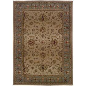 Oriental Weavers Genesis 952w Beige