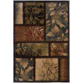 Oriental Weavers Hudson 1699g Brown
