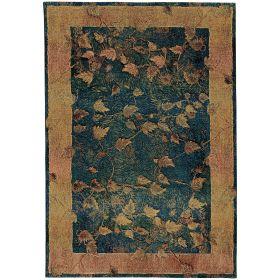 Oriental Weavers Kharma 349b Blue
