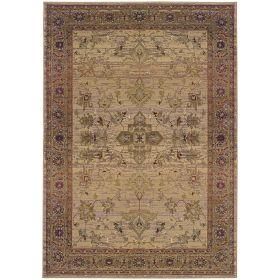 Oriental Weavers Kharma 836y Beige