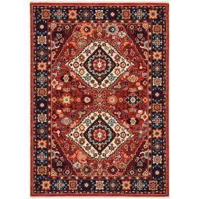 Oriental Weavers Lilihan 2061v Red