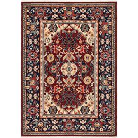 Oriental Weavers Lilihan 2062r Red