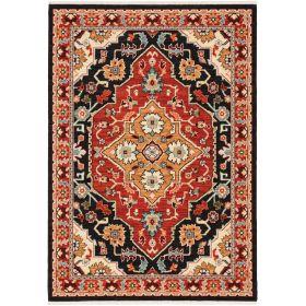Oriental Weavers Lilihan 4929a Black
