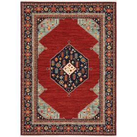 Oriental Weavers Lilihan 5503m Red