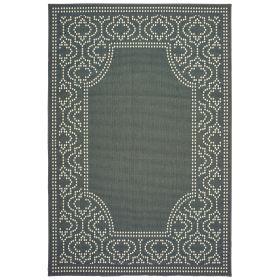Oriental Weavers Marina 1247x Grey