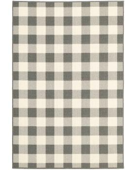 Oriental Weavers Marina 2598w Grey