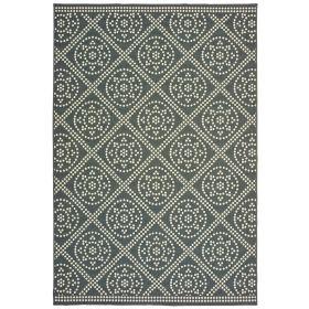 Oriental Weavers Marina 3969l Grey