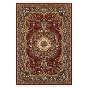 Oriental Weavers Masterpiece 113r Red