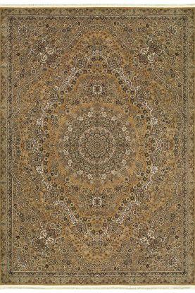 Oriental Weavers Masterpiece 8022j Gold