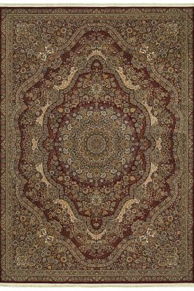 Oriental Weavers Masterpiece 8022r Red
