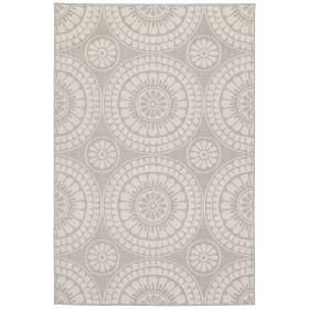 Oriental Weavers Portofino 1832h Grey