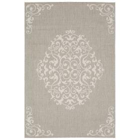 Oriental Weavers Portofino 6649w Grey