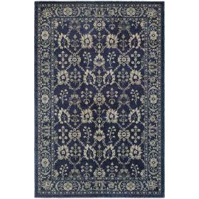 Oriental Weavers Richmond 8020k Navy