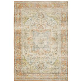 Oriental Weavers Savoy 28101 Orange