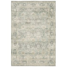 Oriental Weavers Savoy 28107 Green