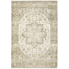 Oriental Weavers Savoy 28108 Green
