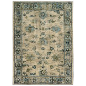 Oriental Weavers Sedona 5171c Ivory