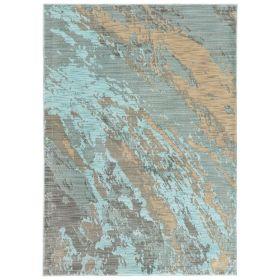 Oriental Weavers Sedona 6367a Blue