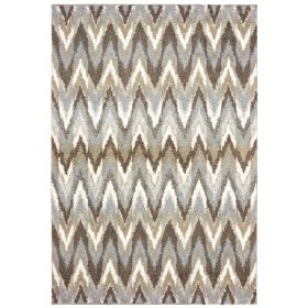 Oriental Weavers Verona 4d Grey