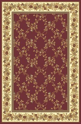 Radici USA Noble 1427 Burgundy