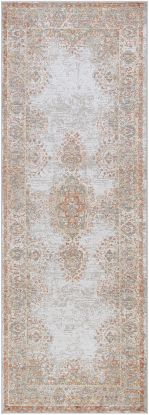 Artistic Weavers Aisha Ais-2312 Burnt Orange