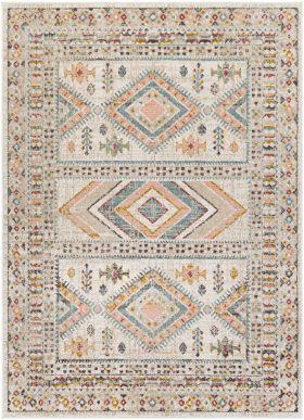 Artistic Weavers Ankara Akr-2336 Pale Pink