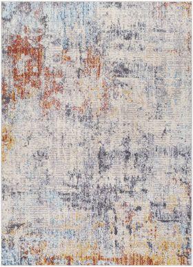 Artistic Weavers Ankara Akr-2343 Brick