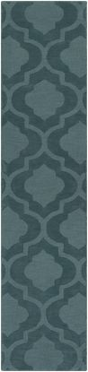 Artistic Weavers Central Park Awhp-4010 Teal