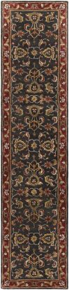"Artistic Weavers Middleton Awhy-2061 2'3"" x 12'0"" Runner"