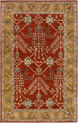 "Artistic Weavers Middleton Awmd-2244 6'0"" x 6'0"" Round"