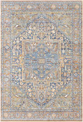 Artistic Weavers Bodrum Bdm-2325 Ivory