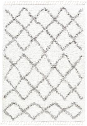 Artistic Weavers California Shag Caf-2301 Medium Gray
