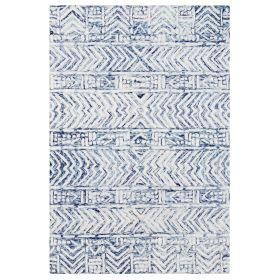 Liora Manne Cyprus Batik White