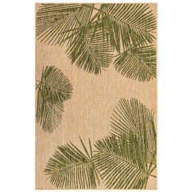 Liora Manne Carmel Palm Green